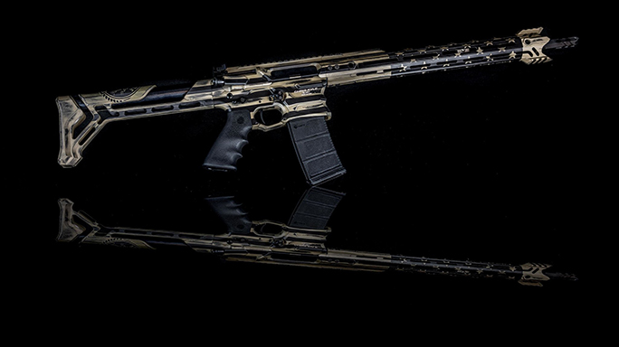 cobalt kinetics chris kyle rifle