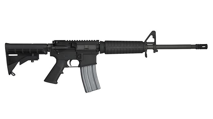 Colt Expanse M4 AR-15