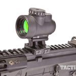 Desert Design & Development D3-9SD optic
