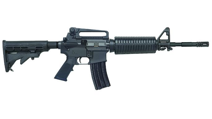 DPMS AP4 AR-15