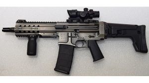 new rifles DRD Tactical Aptus