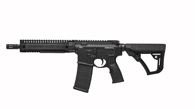 DDM4 300S rifle