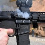 daniel defense DDM4 300S gun test