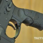 daniel defense DDM4 300S grip and trigger