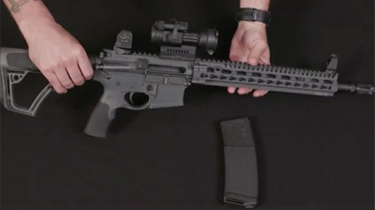 daniel defense safety notification