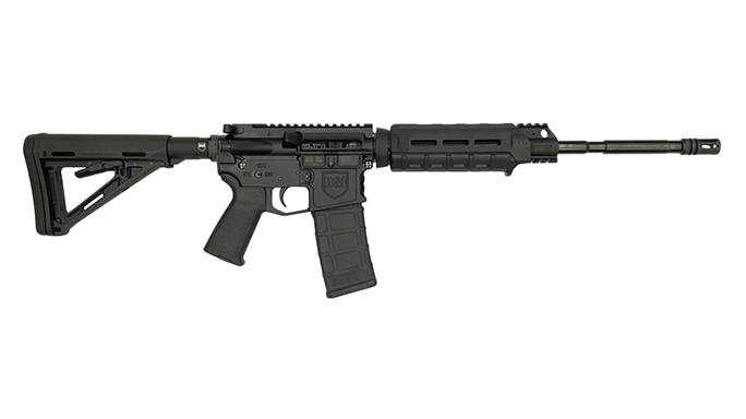 Dark Storm Industries DS-15 MOE Standard AR-15