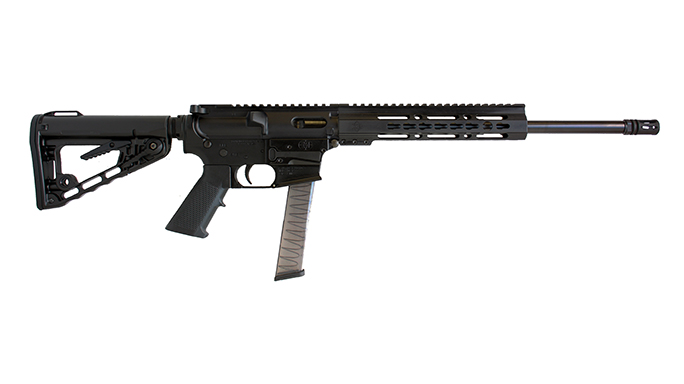diamondback 9mm carbines