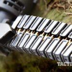 Empty Shell XM556 microgun ammo