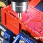 Glock 17 Build Polymer80 PF940 mill bit