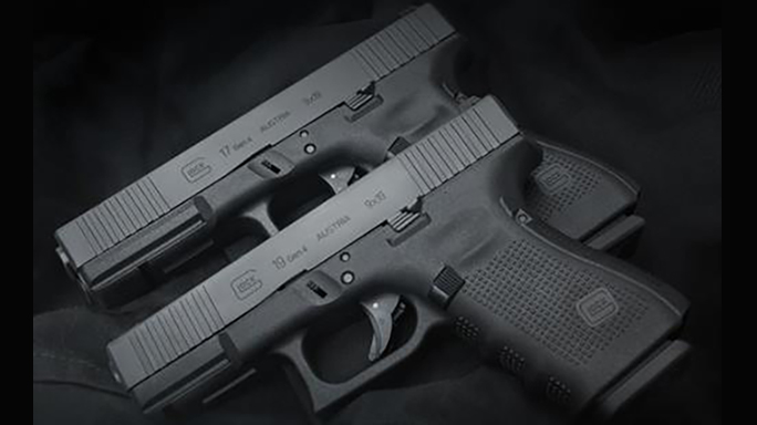 nra annual meetings glock summer special