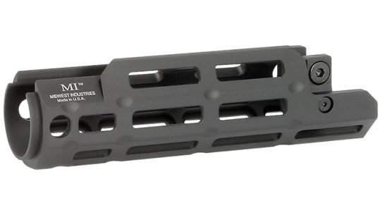 midwest industries HK MP5 M-LOK Handguard