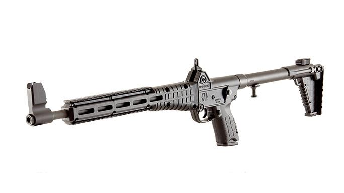 kel-tec 9mm carbines