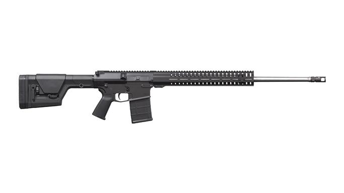 CMMG Mk3 DTR 6.5 Creedmoor rifles