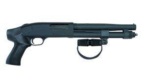 new shotguns Mossberg 590A1 Compact Cruiser