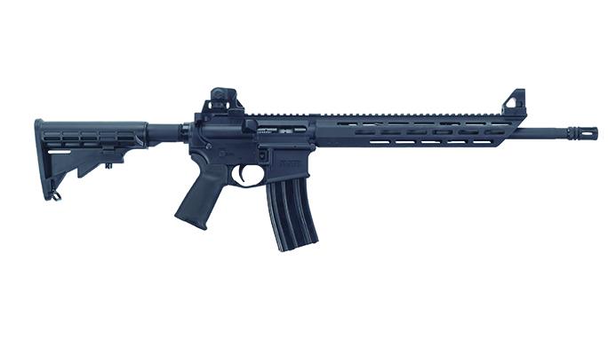 Mossberg MMR Carbine ar-15