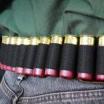 Mossberg Shotgun bandolier and belt