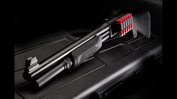 new shotguns Nighthawk Overseer Model 1