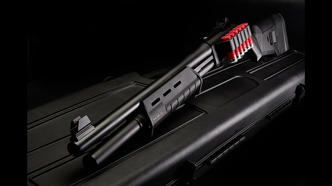 new shotguns Nighthawk Overseer Model 2