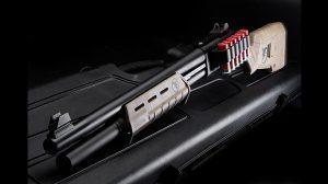 new shotguns Nighthawk Overseer Model 3