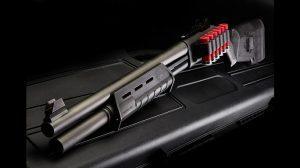 new shotguns Nighthawk Overseer Model 5