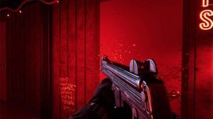 ready or not video game gun