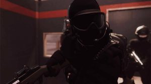 ready or not video game SWAT operator