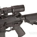 Remington R10 rifle leupold scope