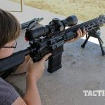 Remington R10 rifle test