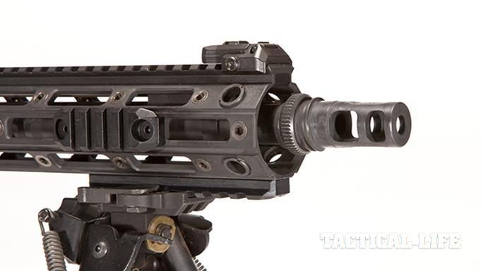 Remington R10 rifle barrel