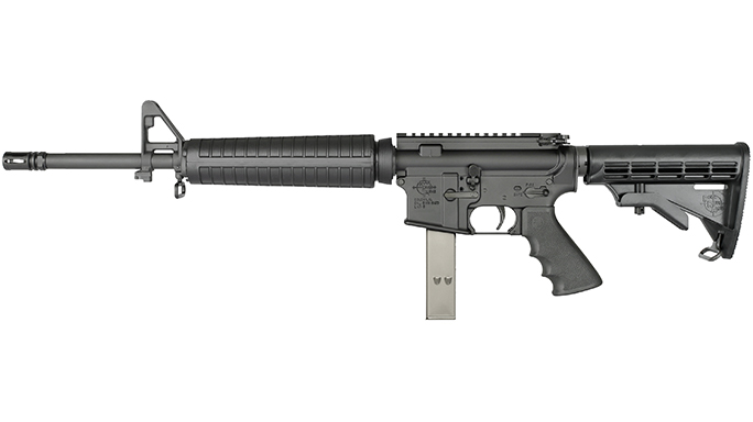 rock river arms 9mm carbines