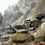 SOCOM Lightweight Medium Machine Guns fire