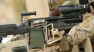 general dynamics lightweight medium machine guns case