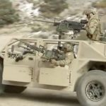 general dynamics lightweight medium machine guns vehicle