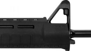 Smith & Wesson M&P15 MOE SL rifle front