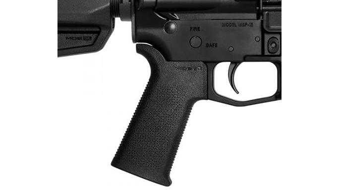 Smith & Wesson M&P15 MOE SL rifle grip