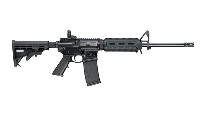 Smith & Wesson M&P15 Sport II ar-15