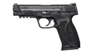 Smith & Wesson M&P45 M2.0 pistol profile
