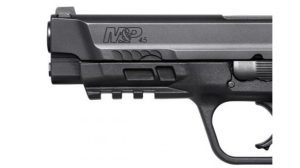 Smith & Wesson M&P45 M2.0 pistol front