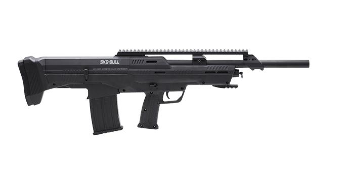 new shotguns Standard Manufacturing SKO-BULL