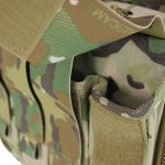 TYR Tactical's PICO-DS Medical Chest Rack pocket