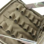 TYR Tactical's PICO-DS Medical Chest Rack pouches