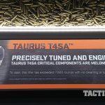Taurus T4SA nra show