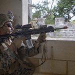 marines M27 rifle