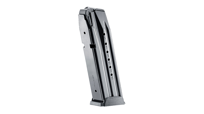 Walther Creed pistol magazine