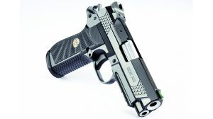 new rifles and pistols Wilson Combat EDC X9