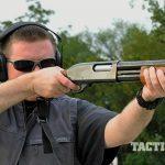 Witness Protection 870 shotgun test