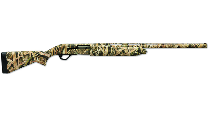 new shotguns Winchester SX4