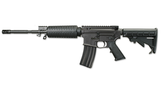 Windham Weaponry Carbon-Fiber SRC AR-15