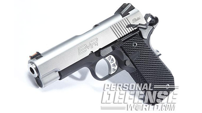 springfield emp Concealed Carry pistol