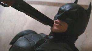Tom Hardy guns The Dark Knight Rises